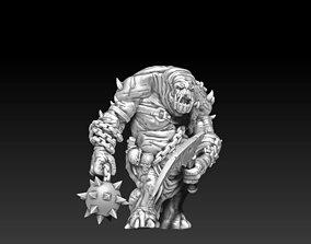game Titan - Grendel 52 mm - Monster 3D print model