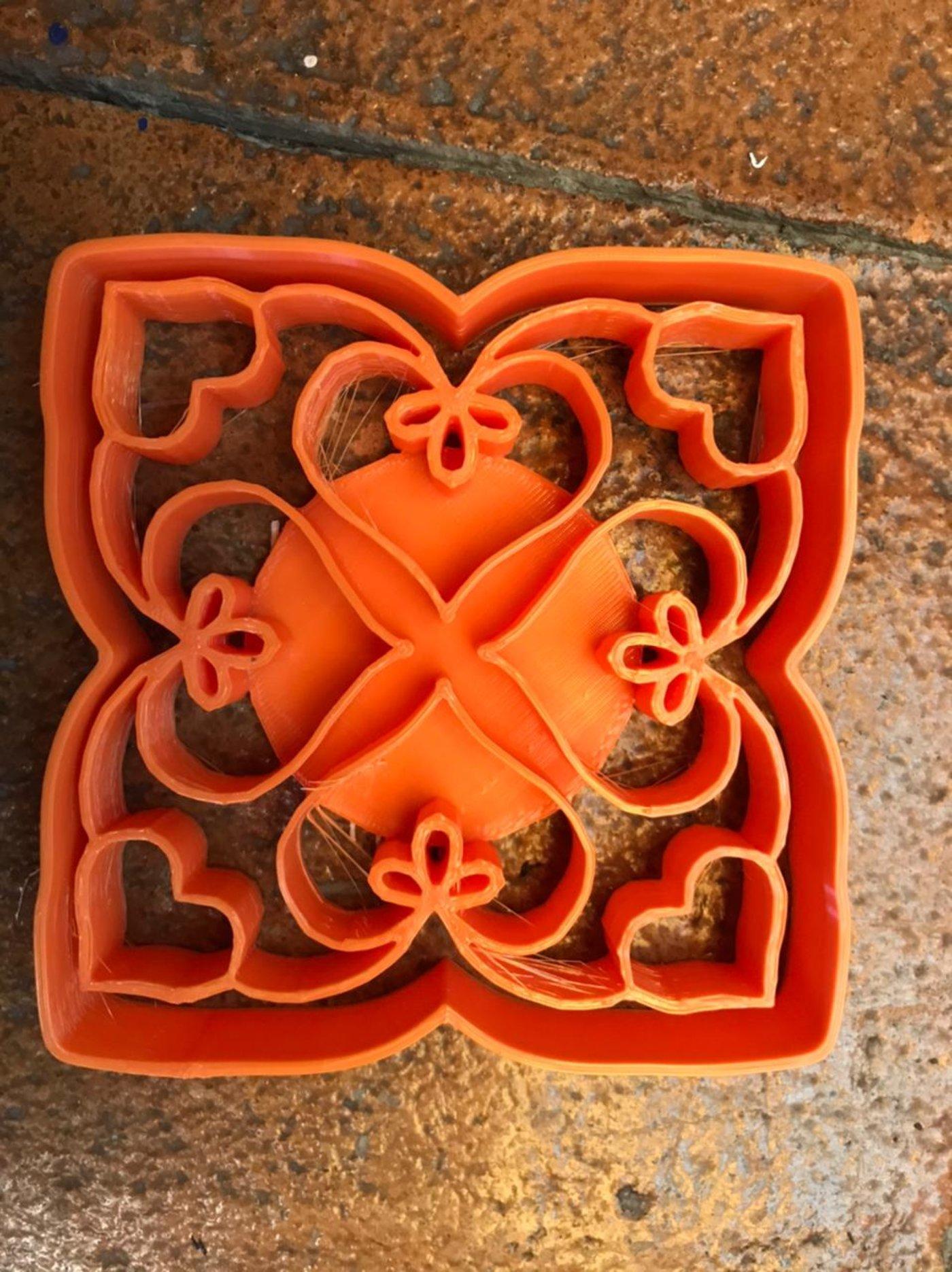 Cookie Cutters San Valentine