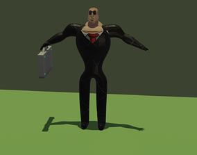 3D body gaurd
