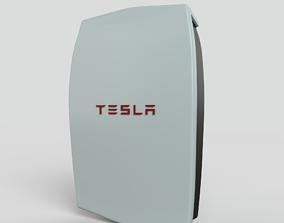Tesla Powerwall 3D