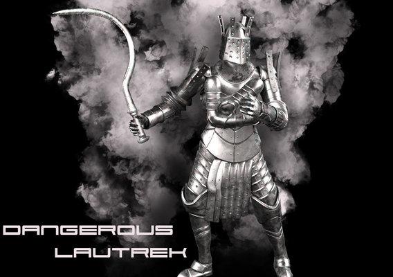 Warrior Lautrek