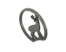 Mickey Mouse Headband Ear with 3D printable model 3