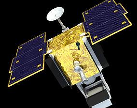 SBSS Spy Satellite 3D
