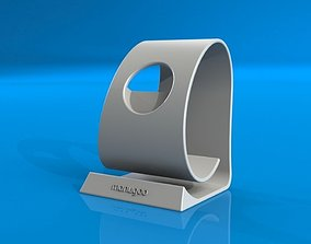 3D print model Smartdock Swing
