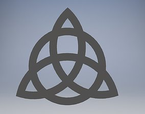 3D printable model Trikvetr