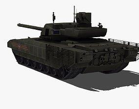 T14 Tank combat 3D