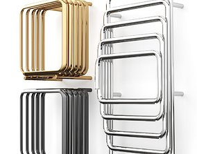 3D KALOS 100 50 radiator by Hotwave