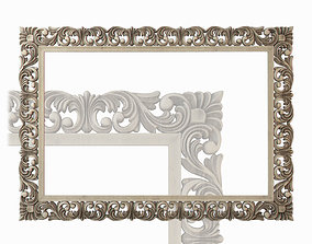 3D printable model Frame Mirror