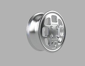 3D print model PEUGEOT 305 GTX