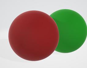 Molecule 3D print model