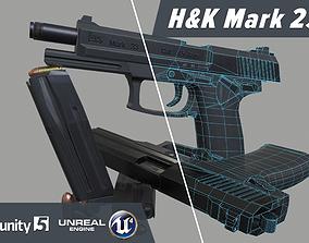 3D model HK Mark 23