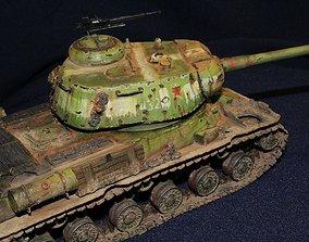 IS 2 Tanks 3D print model