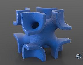 Math Object 0096 3D print model