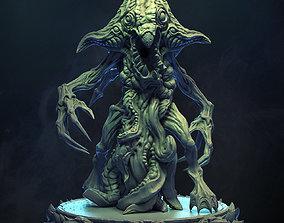 3D print model demon Darkling of Bones Hollow