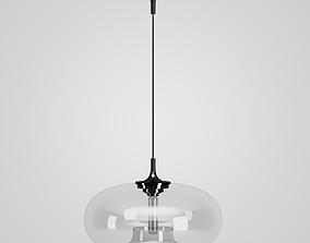 3D Hanging Glass Lamp 40