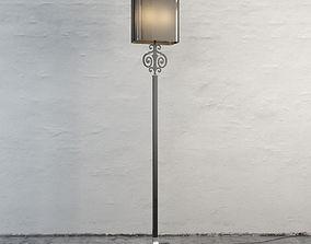 lamp 73 am138 3D model