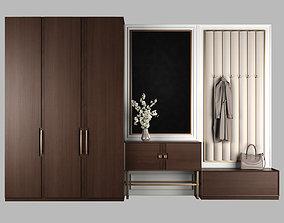 3D model Hallway Furniture 65