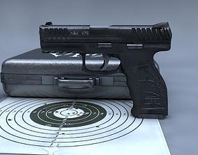 3D asset HK VP9