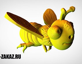 3D printable model the Bee