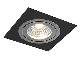 011007 Banale Weng Lightstar Recessed spotlight 3D