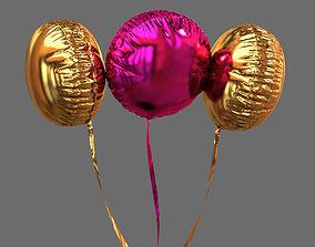 art Balloon 3D