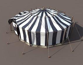 Circus Tent2 3D model