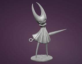 Hollow Knight - Hornet 3D printable model