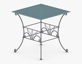 0952 - Table 3D model