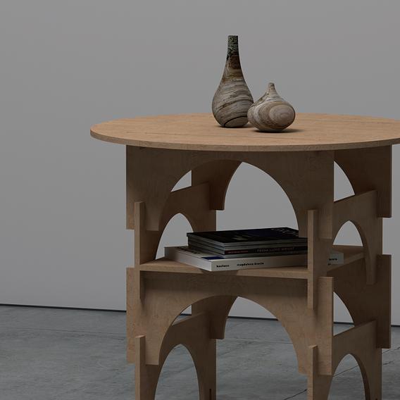 module table design