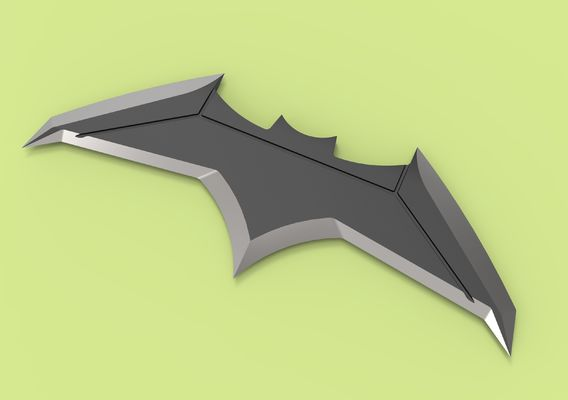 Batarang - Batman vs Superman Dawn of Justice