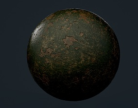 material Fabric Leather Seamless PBR Texture 3D