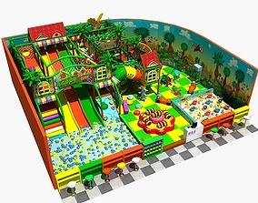 3D Amusement Park 16