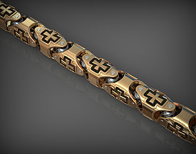 3D print model Chain link 156
