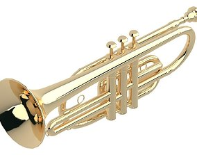 Trumpet 3D