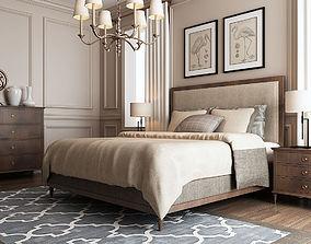 Free Bedroom 3D Models | CGTrader