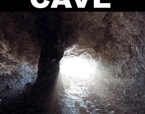 Cave 002 3D