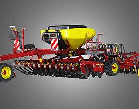 3D Vaderstad Spirit R300S
