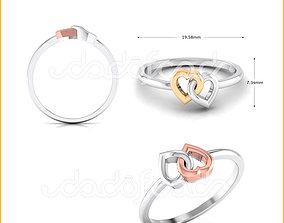Ring 175 3D print model