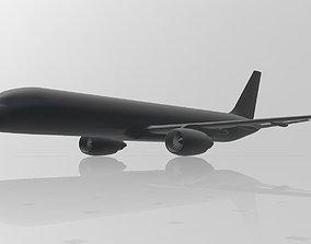 technology Boeing 757-200 3d printable