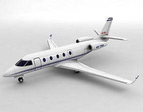 Gulfstream G150 Aircraft 3D model