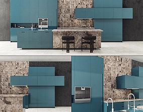 Kitchen 55 3D