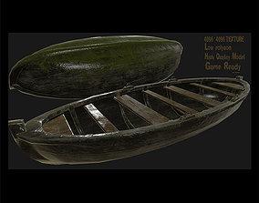 3D model Boat 1