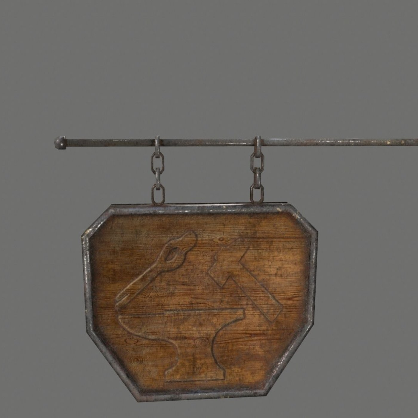 medieval set