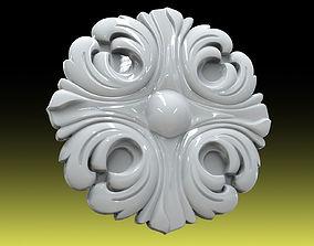 Rozette 005 3D printable model