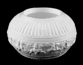 3D model Antique Vase Le Louvre