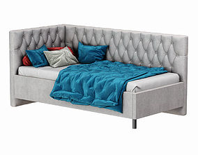 3D model Bed Maestro