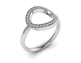 3D printable model printable Ring 102