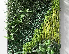 3D Vertical Garden 3