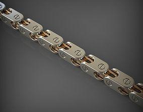 Chain Link 61 3D printable model