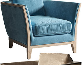 3D Modena Chair